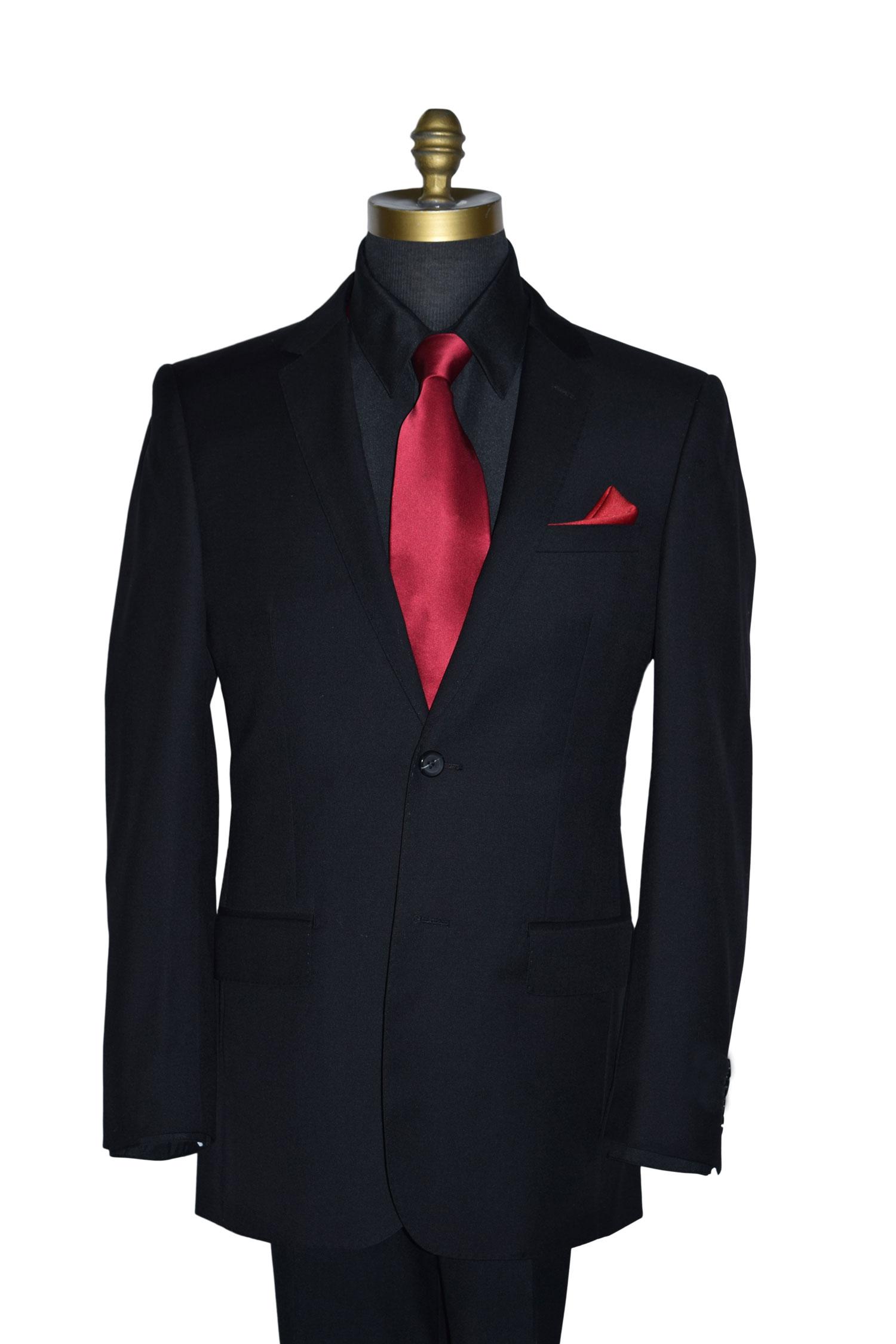 Classic Width Dress Tie