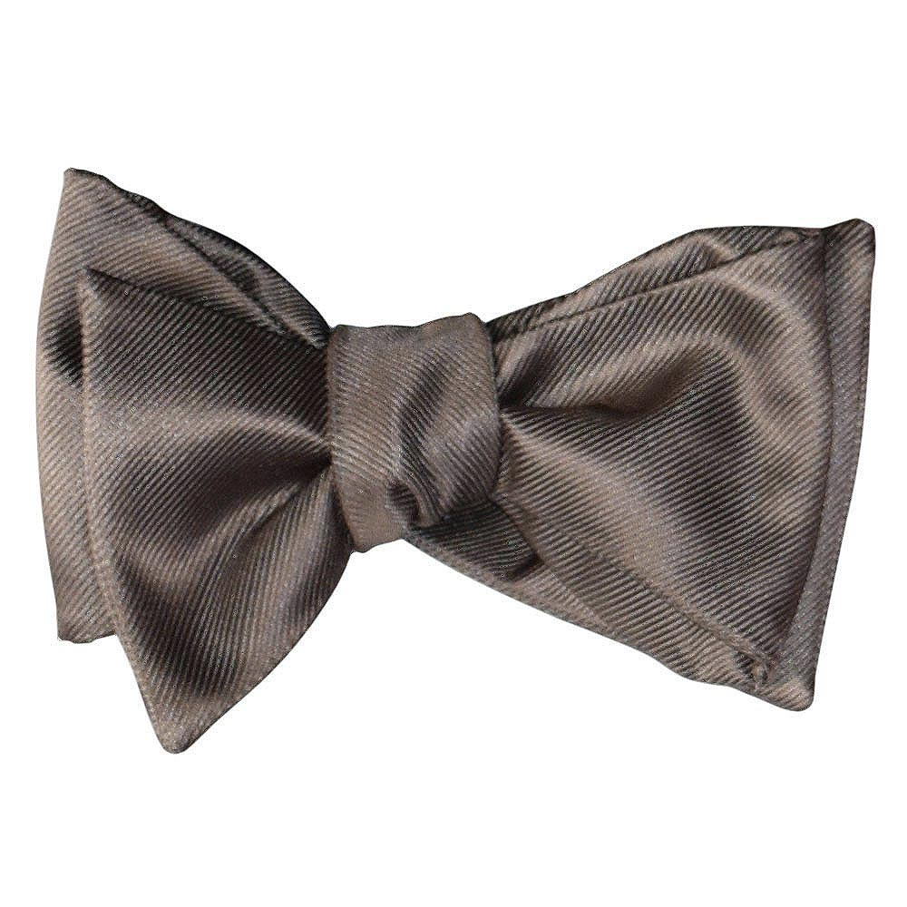 STONE COLORED BOWTIE - TIE YOURSELF