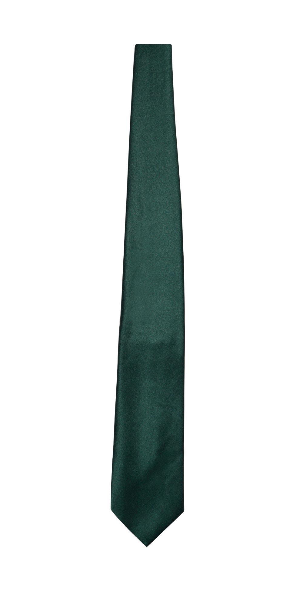 Great Hunter Green Tie