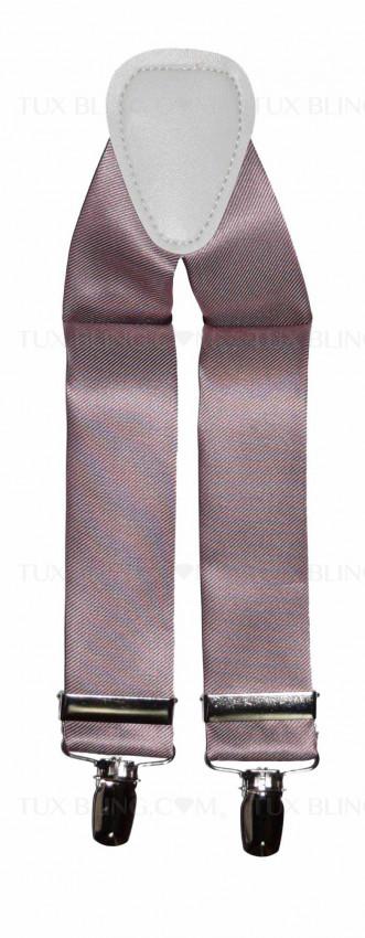 quartz suspenders