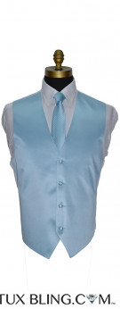 BOYS MEDIUM 7-12 Vest Only