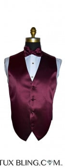BOYS SMALL 3-6 Vest Only