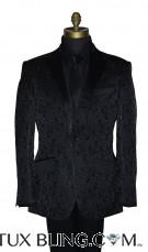 36 Regular Tuxedo Jacket Only