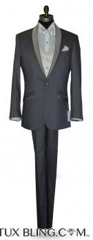 40 Short Coat/34 waist pants