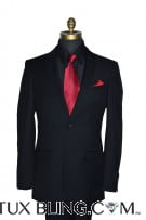 38 Regular Coat/30 waist pants