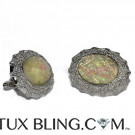 PEARLIZED CUFFLINKS
