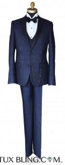 44 Regular Coat/38 waist pant