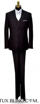 38 Reg Coat/32 waist pants