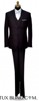 40 Reg Coat/34 waist pants