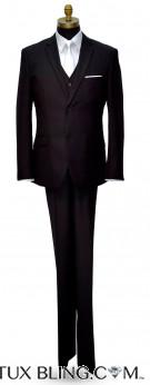 44 Reg Coat/38 waist pants