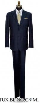 40 Regular Coat/34 waist pants