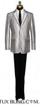 42 Long Coat/34 waist pants