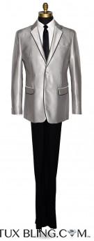 44 Long Coat/36 waist pants