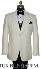 48 Short Coat Only