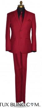38 Reg Coat, 32 Waist Pants, Vest