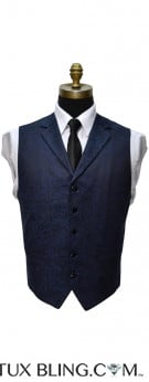 Vest for Size 46L Coat