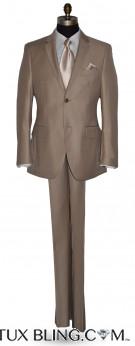 38 Regular Coat/32 waist pants, Vest