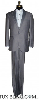 50 Regular Coat/44 Waist Pants