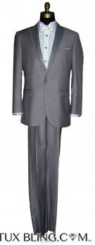 46 Long Coat/40 Waist Pants