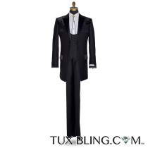 WESTERN TUXEDO - LONG VERSION