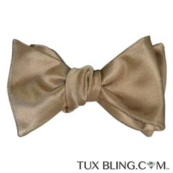 GOLDEN BOWTIE, TIE-YOURSELF