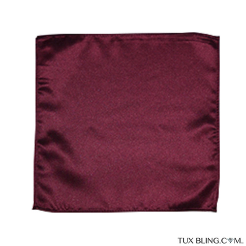wine pocket handkerchief
