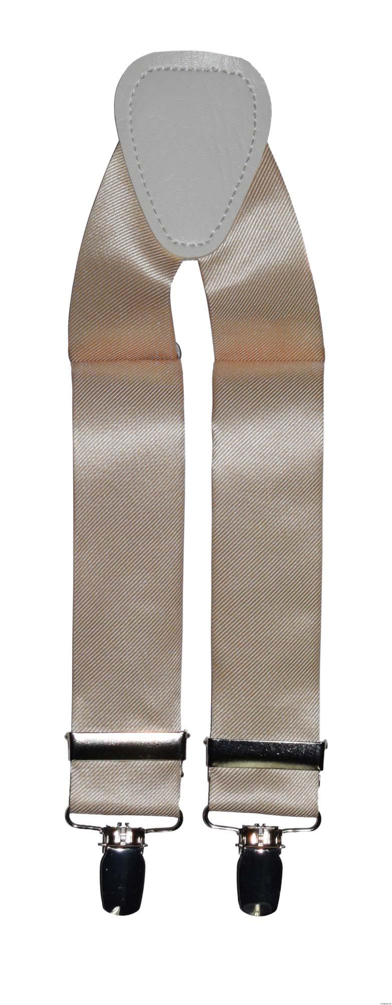 champagne suspenders